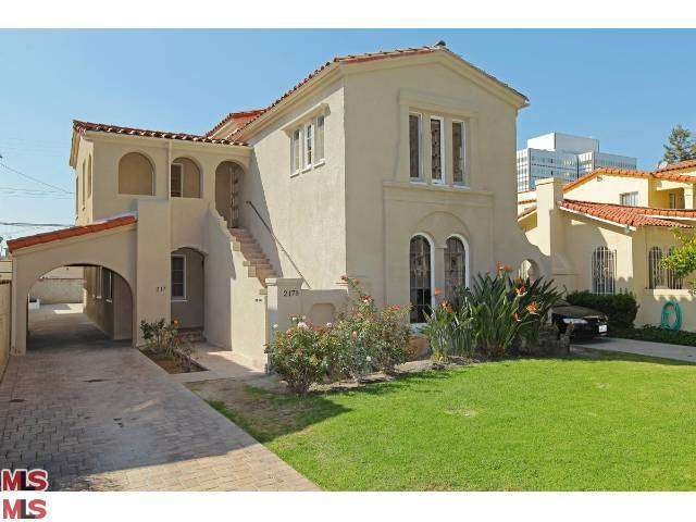 Rental Homes for Rent, ListingId:26145070, location: 217 HAMILTON Drive Beverly Hills 90211