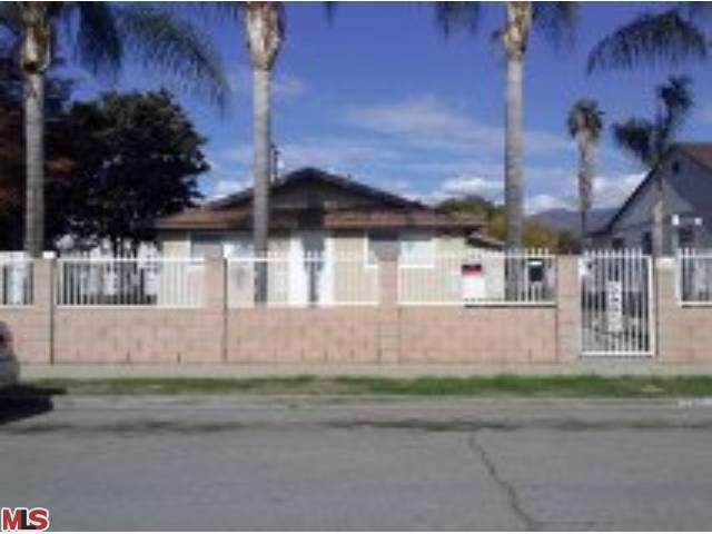 Rental Homes for Rent, ListingId:26116706, location: 267 ACACIA Street Pomona 91767