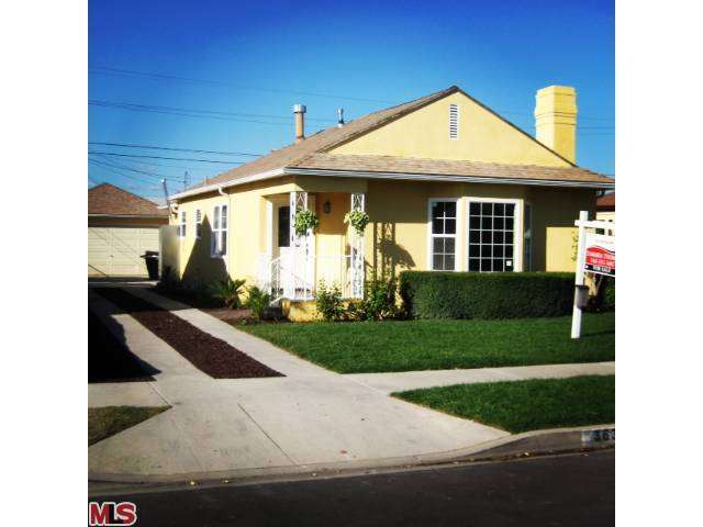 3635 S Muirfield Rd, Los Angeles, CA 90016