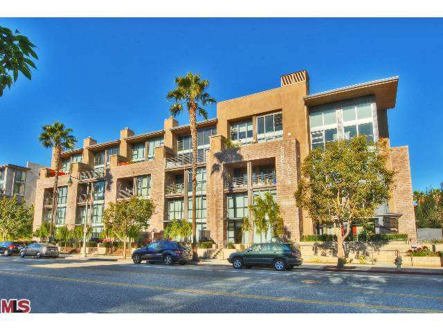 Rental Homes for Rent, ListingId:26153326, location: 13045 PACIFIC PROMENADE Playa Vista 90094