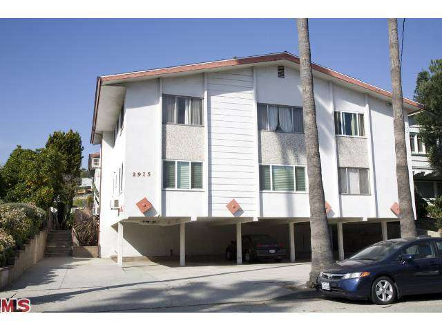 Rental Homes for Rent, ListingId:26145176, location: 2915 ST GEORGE Street Los Angeles 90027