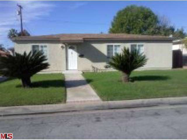 Rental Homes for Rent, ListingId:26145150, location: 4515 EASTBURY Avenue Covina 91722