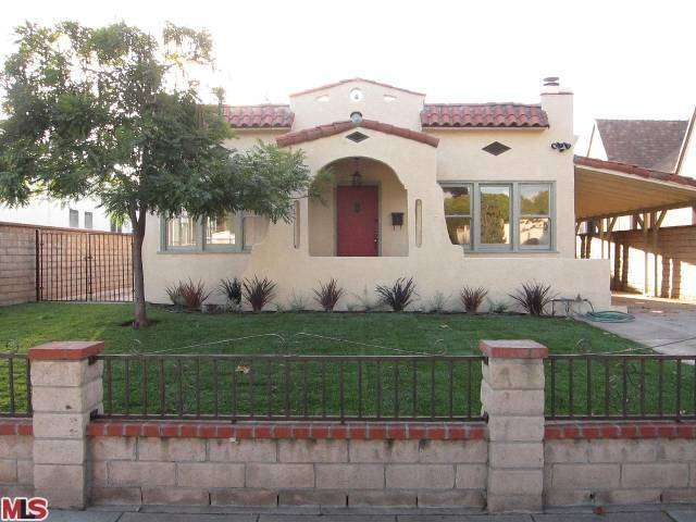 Rental Homes for Rent, ListingId:26167990, location: 915 LIMA Street Burbank 91505