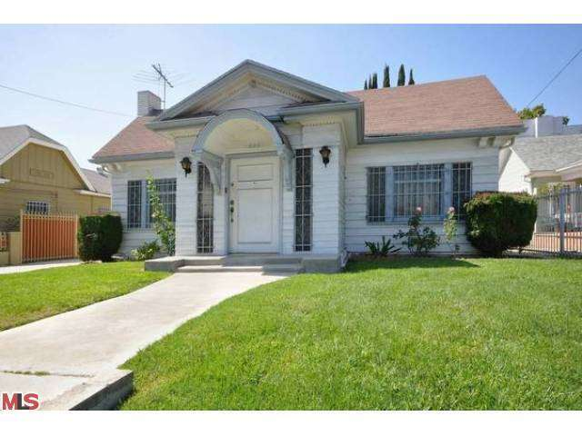 Real Estate for Sale, ListingId: 26153354, Los Angeles, CA  90004