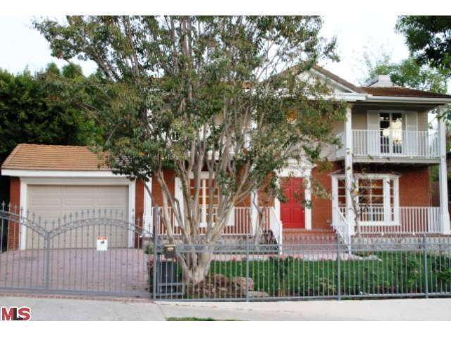 Rental Homes for Rent, ListingId:26159771, location: 1750 SIERRA BONITA Avenue Los Angeles 90046