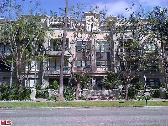 Rental Homes for Rent, ListingId:26171389, location: 12218 MONTANA Avenue Los Angeles 90049