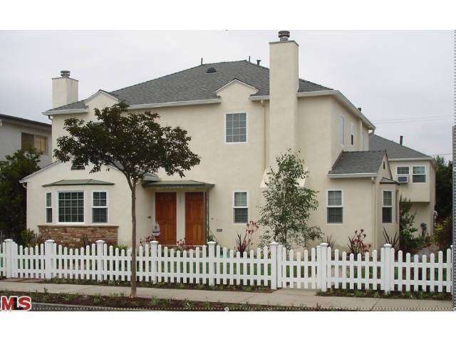 Rental Homes for Rent, ListingId:26181614, location: 2201 20TH Street Santa Monica 90405