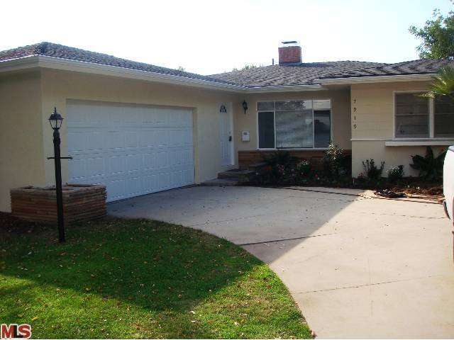 Rental Homes for Rent, ListingId:26181568, location: 7919 BELAND Avenue Los Angeles 90045