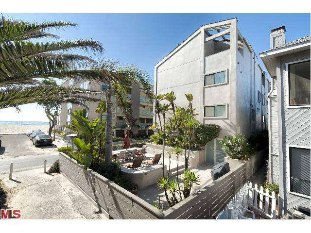Rental Homes for Rent, ListingId:26181549, location: 11 MAST Street Marina del Rey 90292