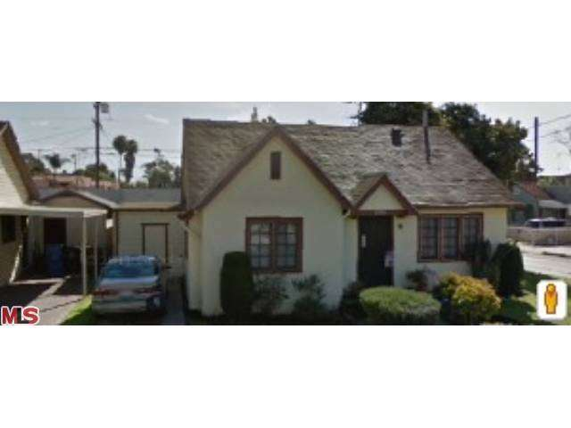 Rental Homes for Rent, ListingId:26181600, location: 2226 HARCOURT Avenue Los Angeles 90016