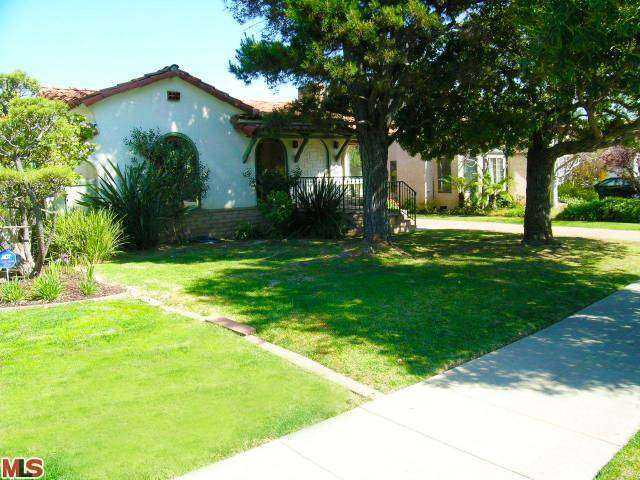 Rental Homes for Rent, ListingId:26195184, location: 817 25TH Street Santa Monica 90403