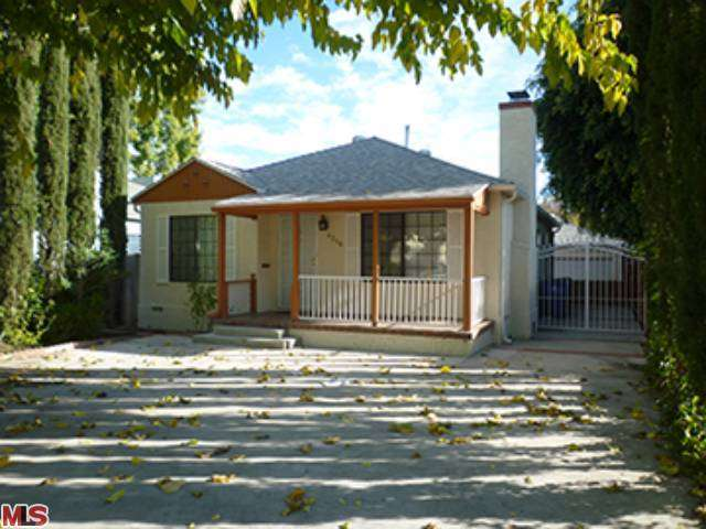 Rental Homes for Rent, ListingId:26208347, location: 4346 ALLOTT Avenue Sherman Oaks 91423