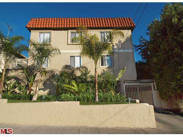 Rental Homes for Rent, ListingId:26208358, location: 1540 FULLER Avenue Los Angeles 90046