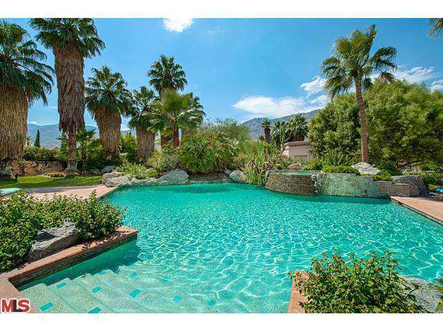 Real Estate for Sale, ListingId: 26216374, Palm Springs, CA  92264