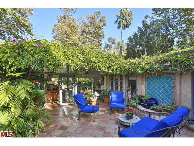 Rental Homes for Rent, ListingId:26244166, location: 6328 FRONDOSA Drive Malibu 90265