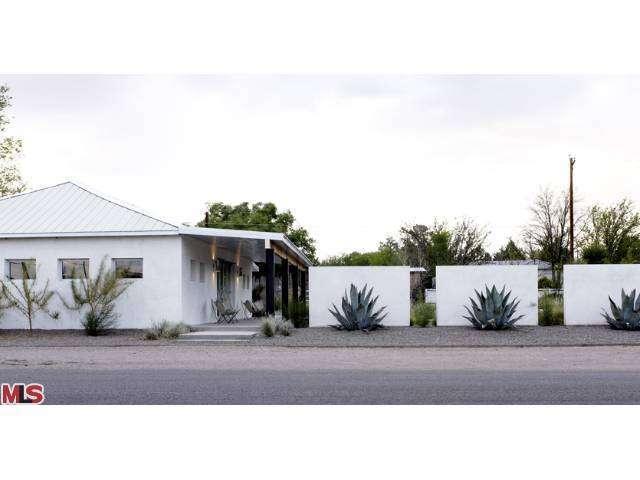 Real Estate for Sale, ListingId: 26258318, Marfa,TX79843