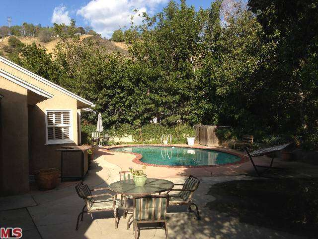 Rental Homes for Rent, ListingId:26258289, location: 3648 GOODLAND Drive Studio City 91604