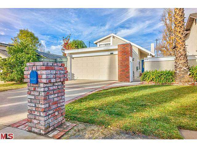 Rental Homes for Rent, ListingId:26281005, location: 5757 LAKE LINDERO Drive Agoura Hills 91301