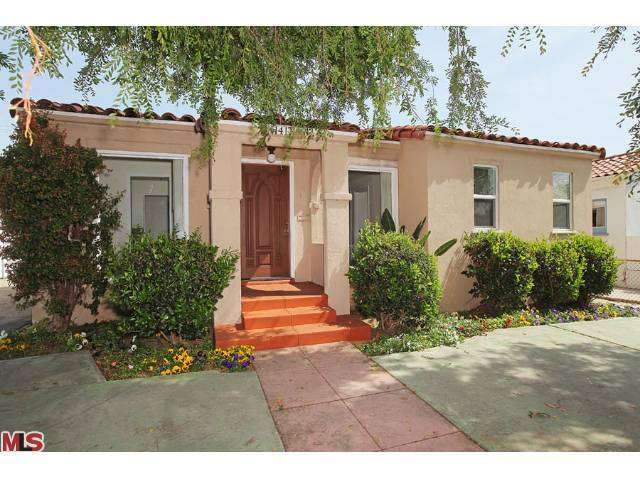 Rental Homes for Rent, ListingId:26291202, location: 1417 17TH Street Santa Monica 90404
