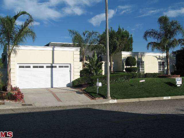 Rental Homes for Rent, ListingId:26321203, location: 10835 SAVONA Road Los Angeles 90077