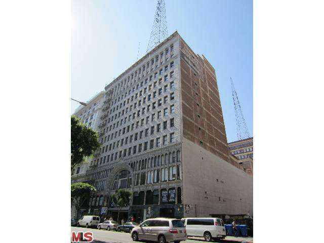 Rental Homes for Rent, ListingId:26298901, location: 541 SPRING Street Los Angeles 90013
