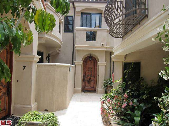 Rental Homes for Rent, ListingId:27158397, location: 11353 OVADA Place Los Angeles 90049