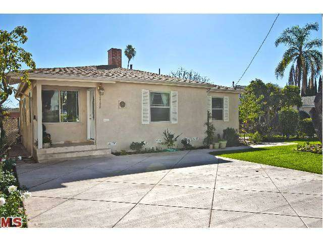 Rental Homes for Rent, ListingId:26394975, location: 12128 IDAHO Avenue Los Angeles 90025