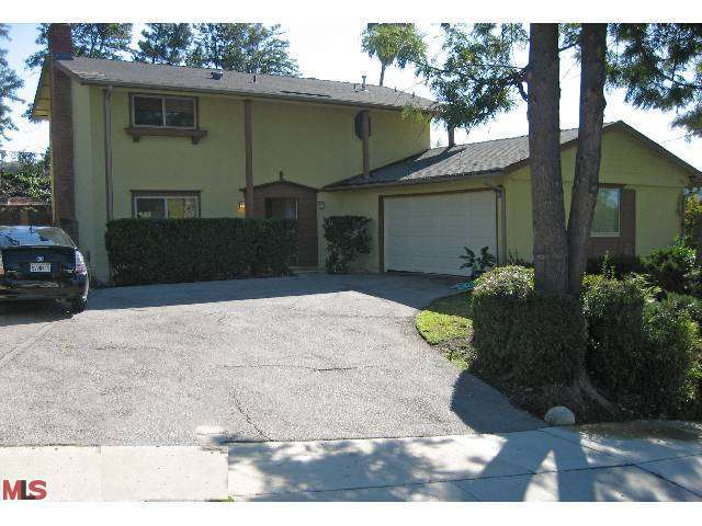 Rental Homes for Rent, ListingId:26523708, location: 26041 ADAMOR Road Calabasas 91302