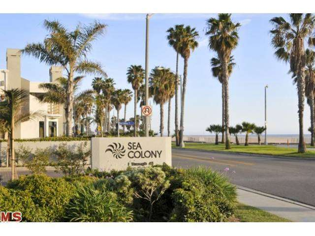 Rental Homes for Rent, ListingId:26419355, location: 12 SEA COLONY Drive Santa Monica 90405