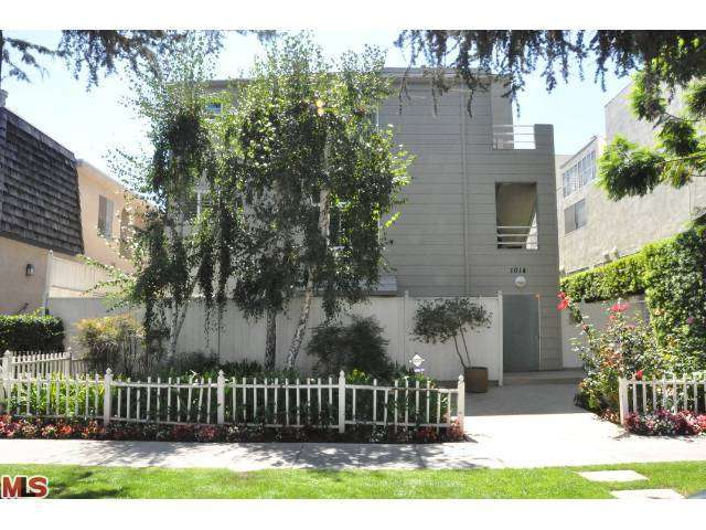 Rental Homes for Rent, ListingId:26445899, location: 1014 9TH Street Santa Monica 90403