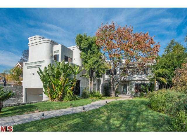 Homes For Sale Sherman Oaks Ca Sherman Oaks Real Estate
