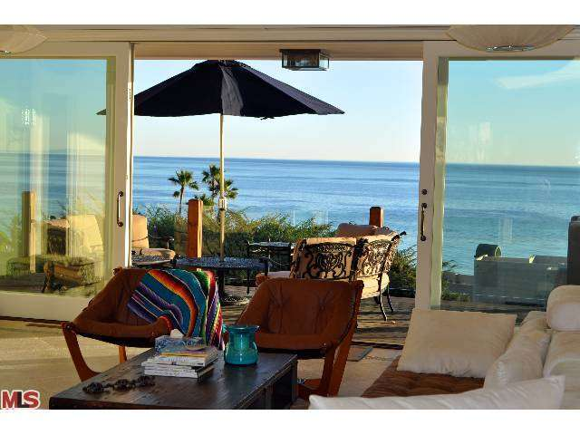 Rental Homes for Rent, ListingId:26467365, location: 32052 PACIFIC COAST Highway Malibu 90265