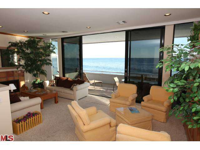 Rental Homes for Rent, ListingId:26463662, location: 22820 PACIFIC COAST Highway Malibu 90265