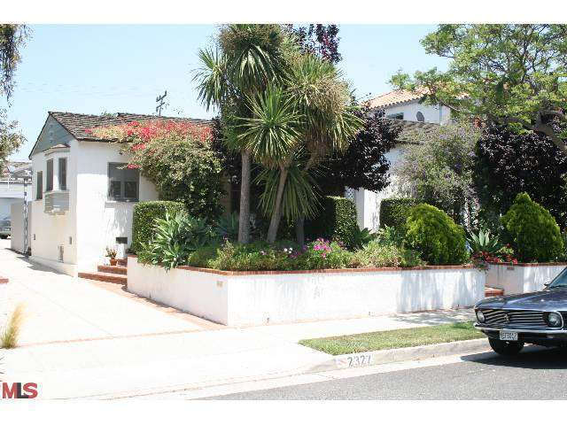 Rental Homes for Rent, ListingId:26510512, location: 2327 31ST Street Santa Monica 90405