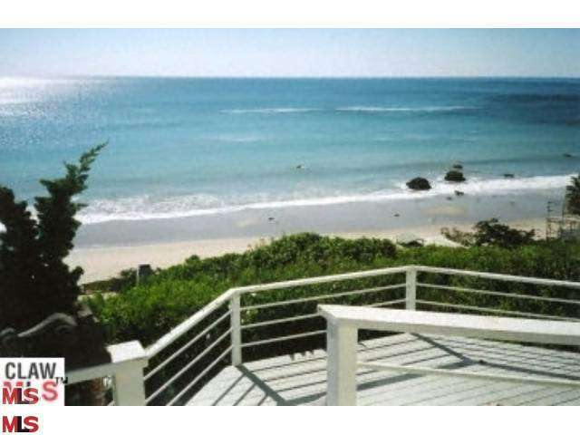 Rental Homes for Rent, ListingId:26539170, location: 31662 BROAD BEACH Road Malibu 90265