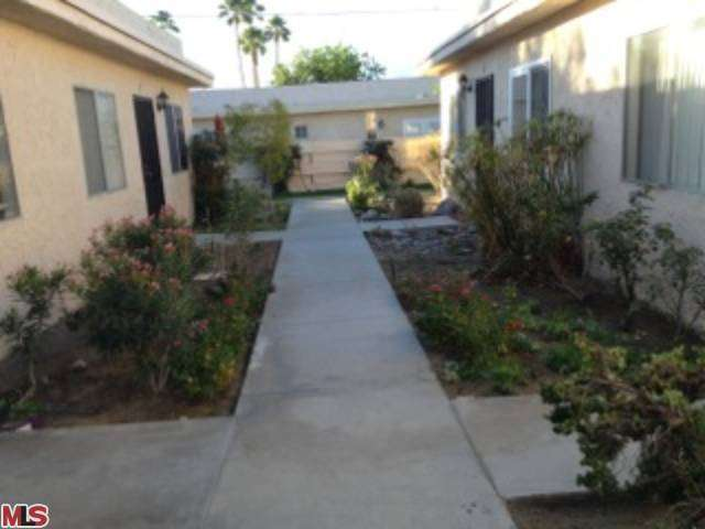 Rental Homes for Rent, ListingId:26621501, location: 801 VISTA CHINO Palm Springs 92262