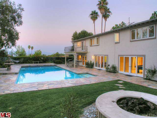 Rental Homes for Rent, ListingId:26546252, location: 16547 PARK LANE Circle Los Angeles 90049