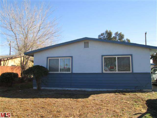 Rental Homes for Rent, ListingId:26573413, location: 7731 GOLONDRINA Drive San Bernardino 92410