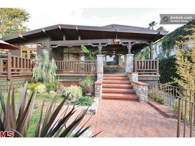 Rental Homes for Rent, ListingId:29237114, location: 1722 STANLEY Avenue Los Angeles 90046