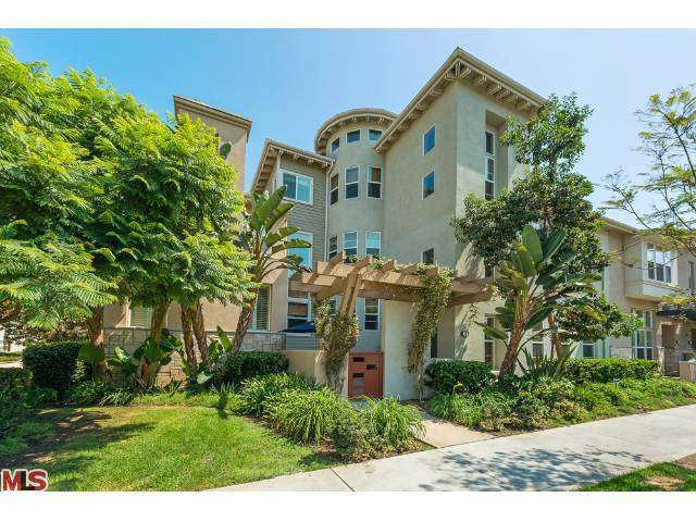 Rental Homes for Rent, ListingId:26662562, location: 6010 CELEDON Creek Playa Vista 90094