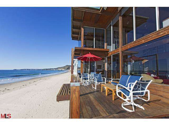 Rental Homes for Rent, ListingId:26621486, location: 24958 MALIBU Road Malibu 90265