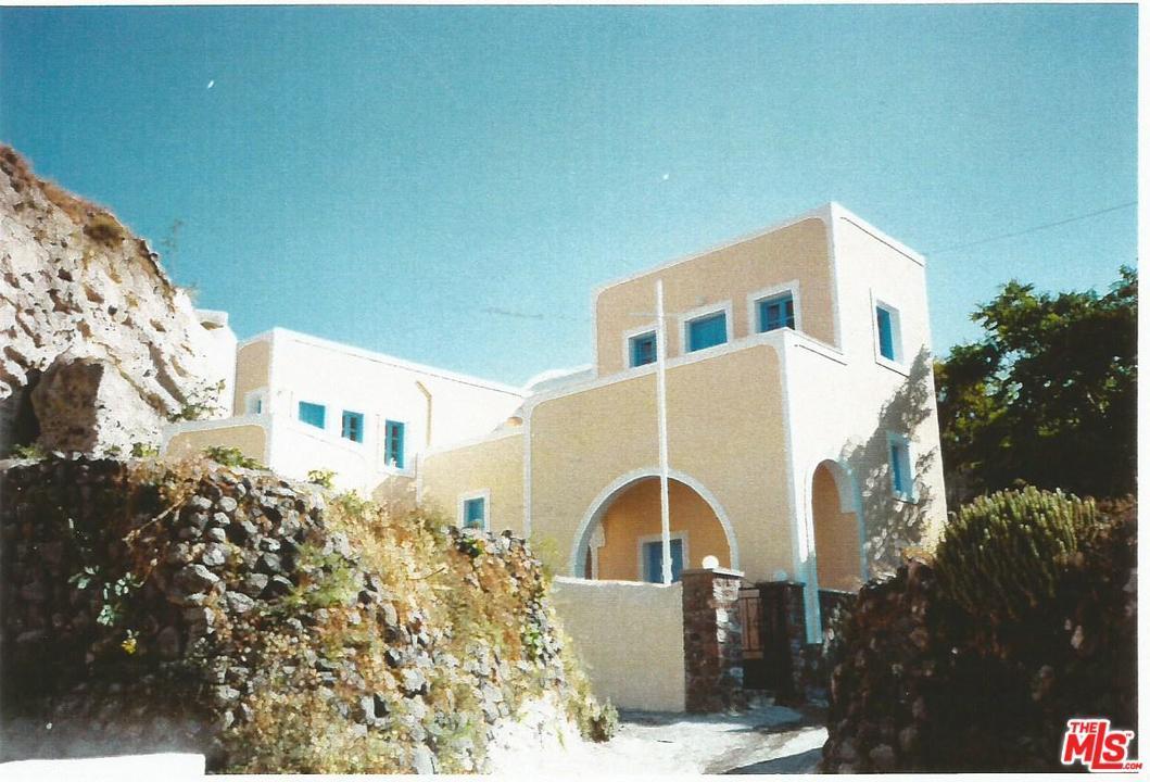 Photo of 18  LAGGADI  MESARIA THYRA  SANTORINI  KYKLADES GREECE  Out Of Area