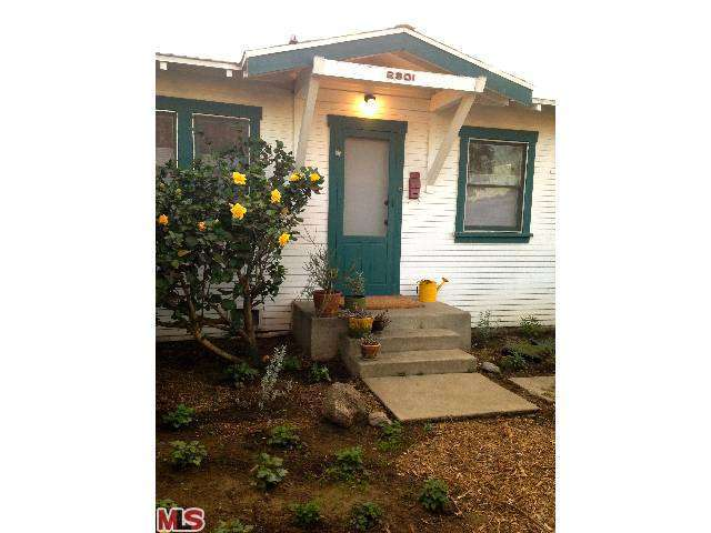 Rental Homes for Rent, ListingId:26657420, location: 2301 GLYNDON Avenue Venice 90291