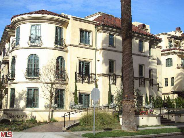 Rental Homes for Rent, ListingId:26657381, location: 227 HAMILTON Drive Beverly Hills 90211