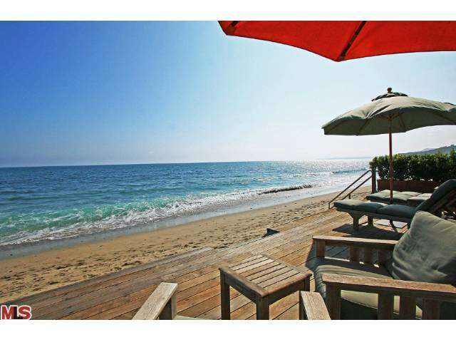 Rental Homes for Rent, ListingId:26657410, location: 23356 MALIBU COLONY Road Malibu 90265
