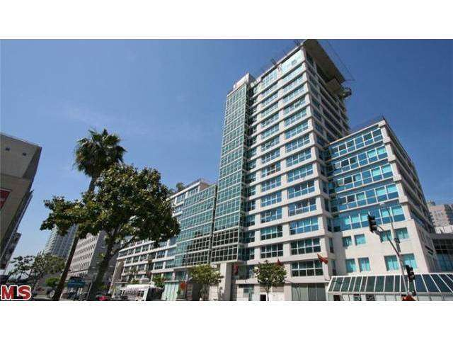 Rental Homes for Rent, ListingId:26662627, location: 501 OLYMPIC Boulevard Los Angeles 90015