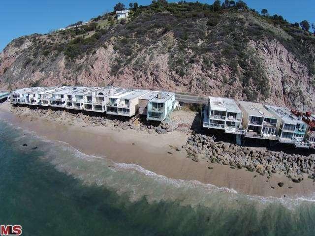 Land for Sale, ListingId:26662571, location: 20458 PACIFIC COAST Highway Malibu 90265