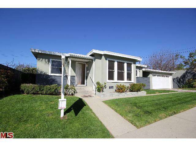 Rental Homes for Rent, ListingId:26682402, location: 13117 PSOMAS Way Los Angeles 90066