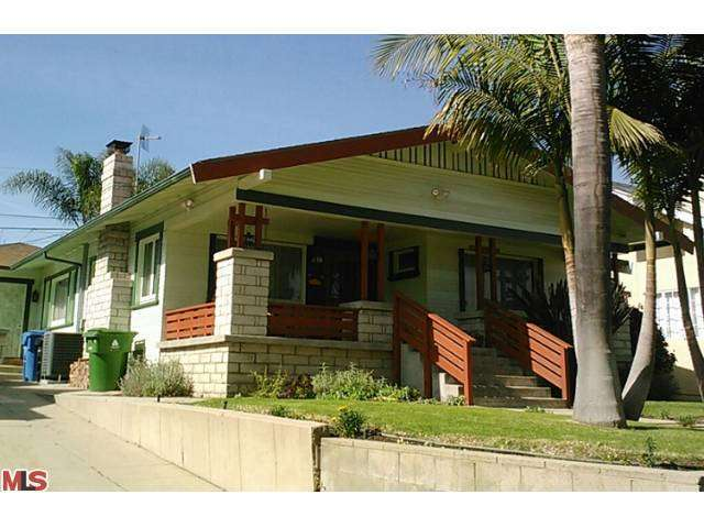 Rental Homes for Rent, ListingId:26688750, location: 5127 BRYNHURST Avenue Los Angeles 90043
