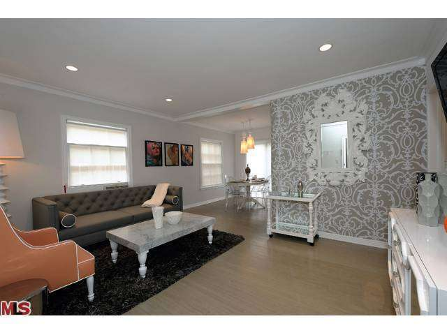 Rental Homes for Rent, ListingId:26707580, location: 1728 EL CERRITO Place Hollywood 90028